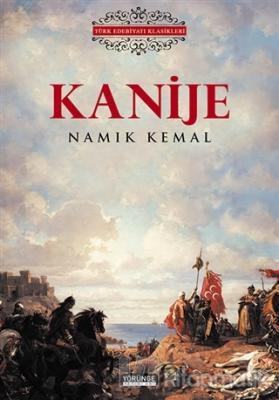 Kanije Namık Kemal
