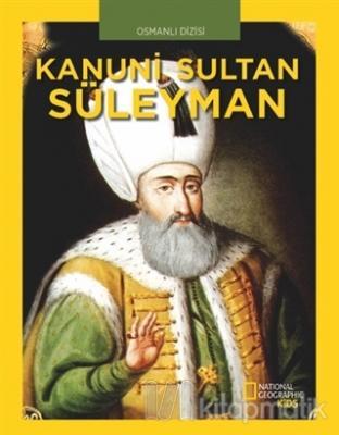 Kanuni Sultan Süleyman Cem Akaş