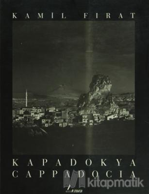 Kapadokya  Cappadocia (Ciltli)