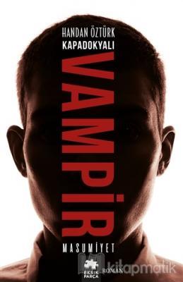 Kapadokyalı Vampir: Masumiyet