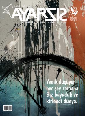 Ayarsız Dergisi  Mart 2019