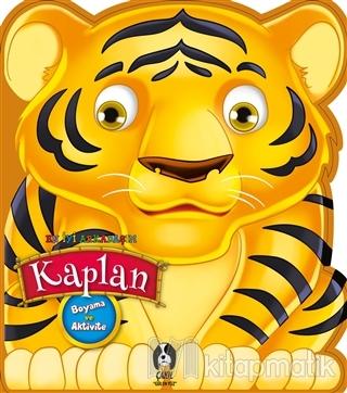 Kaplan - En İyi Arkadaşım