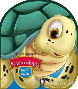 Kaplumbağa - En İyi Arkadaşım