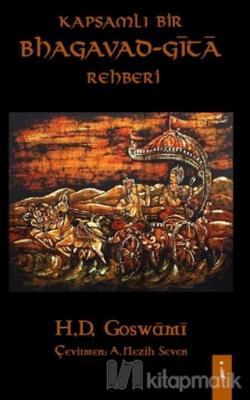 Kapsamlı Bir Bhagavad-Gita Rehberi