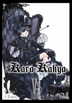 Kara Kahya 6