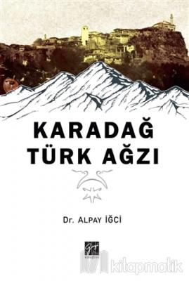 Karadağ Türk Ağzı
