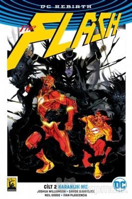 Karanlık Hız - Flash Cilt 2