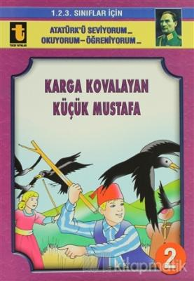 Karga Kovalayan Küçük Mustafa (Eğik El Yazısı)