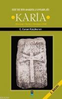 Karia Ege'de Bir Anadolu Uygarlığı