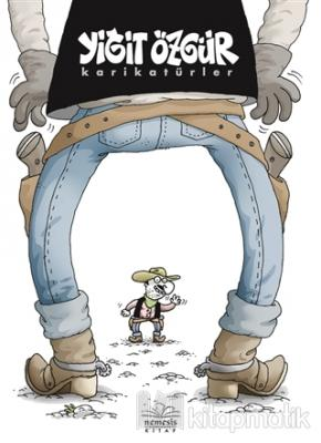 Karikatürler Yiğit Özgür