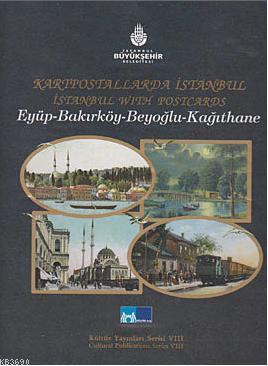 Kartpostallarla İstanbul