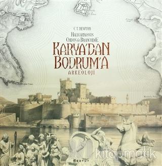 Karyadan Bodruma (Ciltli)