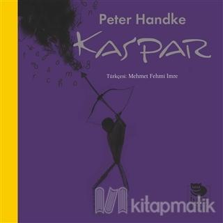 Kaspar Peter Handke