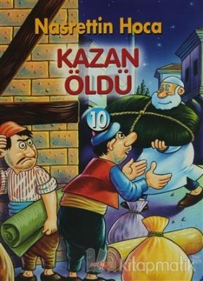 Kazan Öldü Orhan Dündar