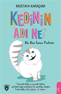 Kedinin Adı Ne?