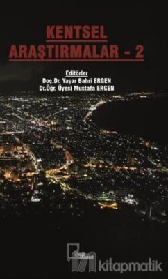 Kentsel Araştırmalar - 2