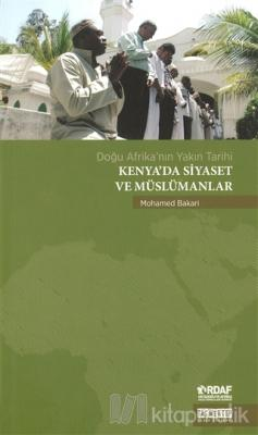 Kenya'da Siyaset ve Müslümanlar