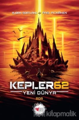 Kepler62: Yeni Dünya - Ada Bjorn Sortland