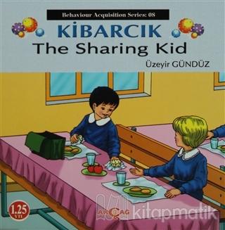 Kibarcık The Sharing Kid
