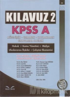 Kılavuz 2 KPSS A