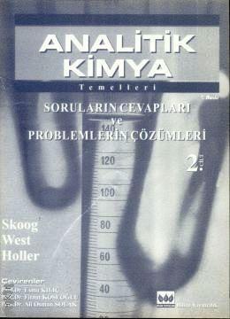 Analitik Kimya Temel İlkeler, Problem Çözümleri Cilt:2
