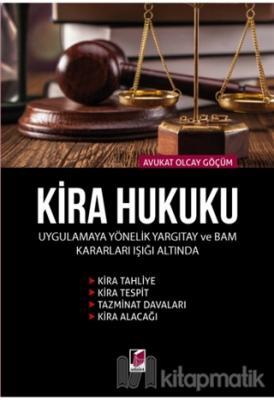 Kira Hukuku (Ciltli)