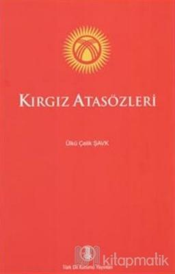 Kırgız Atasözleri