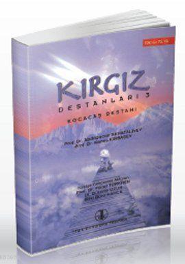 Kırgız Destanları 3