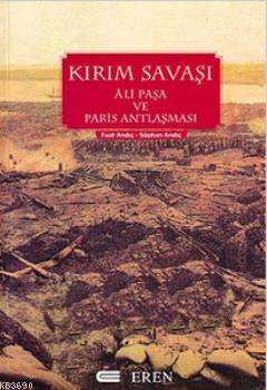 Kırım Savaşı, Âli Paşa ve Paris Antlaşması