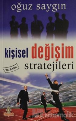 Kişisel Değişim Stratejileri Oğuz Saygın