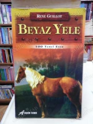 BEYAZ YELE