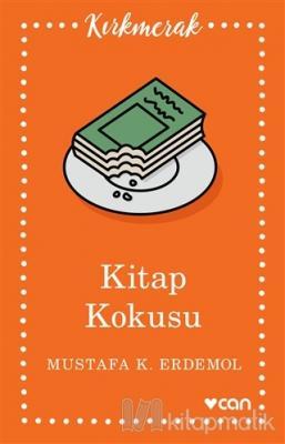 Kitap Kokusu