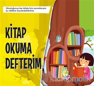 Kitap Okuma Defterim