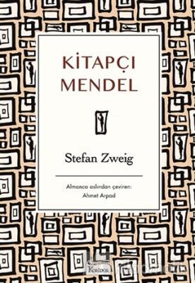 Kitapçı Mendel (Bez Ciltli)