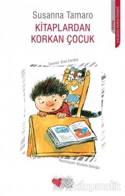 Kitaplardan Korkan Çocuk Susanna Tamaro
