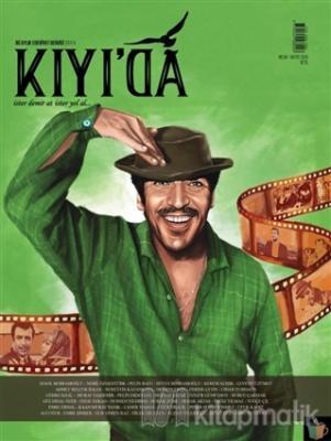 Kıyı'da Dergisi Sayı: 4 Nisan - Mayıs 2019