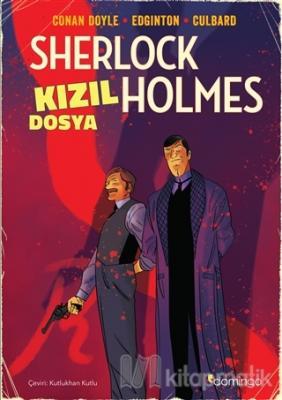 Kızıl Dosya - Sherlock Holmes