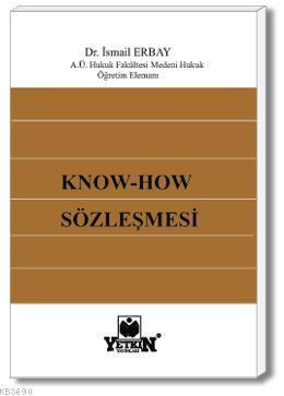 Know-How Sözleşmesi Seyithan Deliduman
