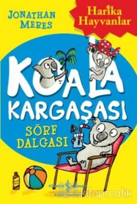 Koala Kargaşası - Sörf Dalgası Jonathan Meres