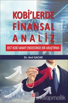 Kobi'lerde Finansal Analiz