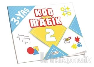 Kodmatik 2 (3+ yaş)