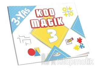 Kodmatik 3 (3+ yaş)