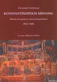 Konstantinopolis Misyonu