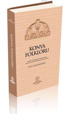 Konya Folkloru
