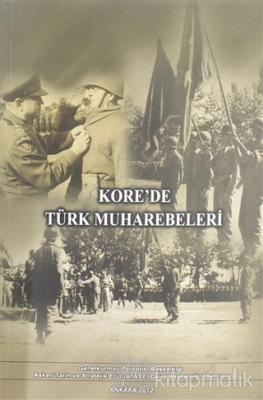 Kore'de Türk Muharebeleri