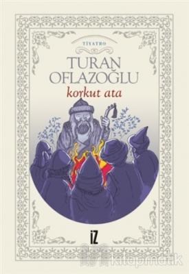 Korkut Ata Turan Oflazoğlu