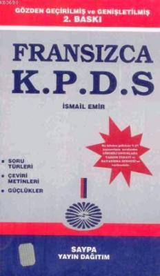 KPDS Fransızca