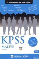 KPSS A Grubu Maliye Konu Anlatımı 2012