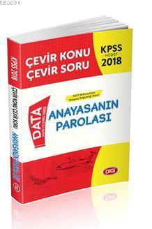 Kpss Anayasanın Parolası Çevir Konu Çevir Soru 2018