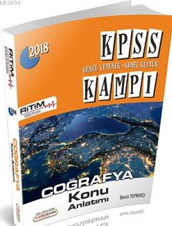 KPSS Coğrafya Konu Anlatımlı Genel Yetenek Genel Kültür
